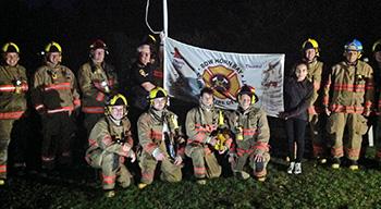 Bow Horn Bay Volunteer Fire Dept