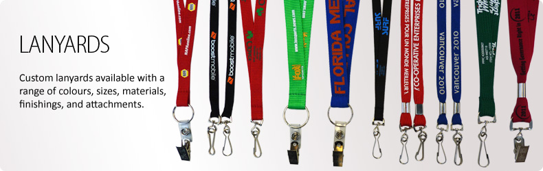 Lanyards, Custom Lanyards, Printed Lanyards, Neck Lanyards, Promotional Lanyards