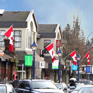 Canada Flags, Outdoor Canada Flags