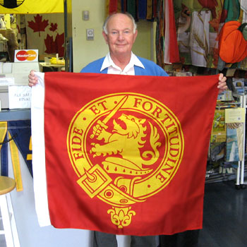 Personalized Custom Flag, Sewn Flags, Printed Flags
