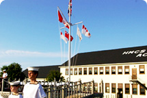Nautical Flagpoles, Nautical Poles
