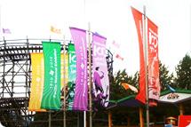 PNE Banners