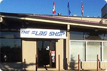 Calgary Flag Shop