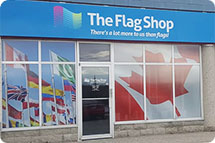London Flag Shop