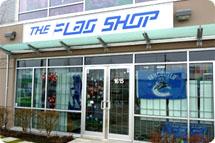Vancouver Flag Shop