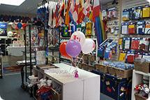 Victoria Flag Shop