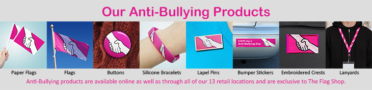 Anti-Bullying Products