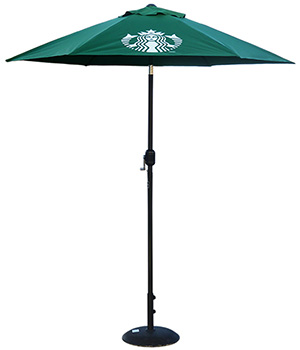 aluminum market umbrellas, patio umbrellas, custom umbrellas, outdoor umbrellas