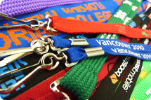 Lanyards, custom lanyards, neck lanyards, printed lanyards