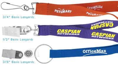 Custom Lanyards, Lanyards, Neck Lanyards