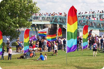 Products for Pride Festivals