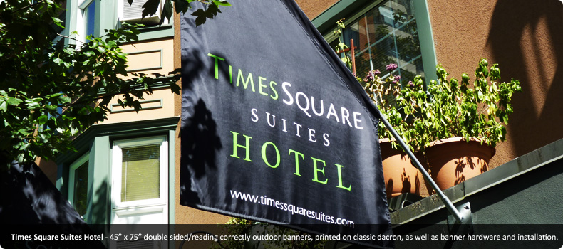 Times Square Suites Hotel